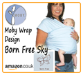 Skyl Moby Wrap Designs