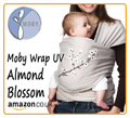 Almond Blossom Moby Wrap UV