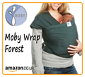 Forest Moby Wrap