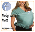 Moss Moby Wrap
