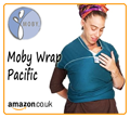 Pacific Moby Wrap